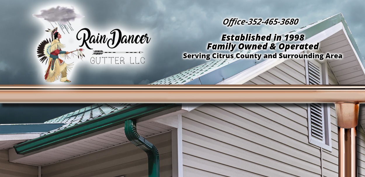 RainDancer Gutter, LLC